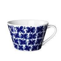 Mon amie teekuppi Sininen-valkoinen, Rörstrand