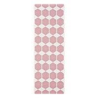Anna matto roosa 70x260 cm, Brita Sweden