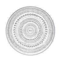 Kastehelmi lautanen pieni 24,8 cm kirkas