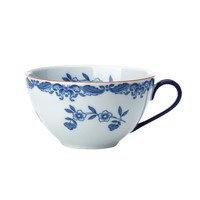 Ostindia teekuppi tai aluslautanen teekuppi, Rörstrand