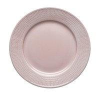 Swedish Grace lautanen Ø 27 cm vaaleanpunainen