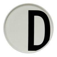 Design Letters lautanen D