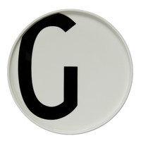 Design Letters lautanen G