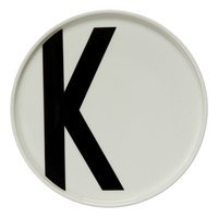 Design Letters lautanen K