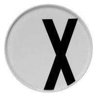 Design Letters lautanen X