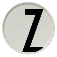 Design Letters lautanen Z
