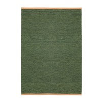 Björk-matto vihreä iso 170x240 cm