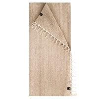 Särö matto linen (beige) 80x230 cm, Himla