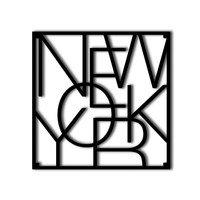City Trivet -pannunalunen New York