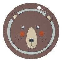 Bear pöytätabletti ruskea