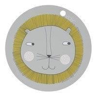 Lion pöytätabletti harmaa