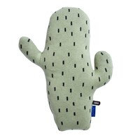 Cactus tyyny pieni, pale mint (vaaleanvihreä)