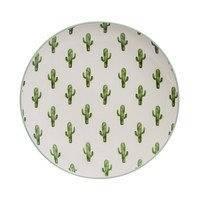 Jade kaktus lautanen Ø 20 cm