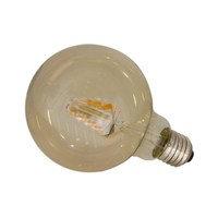 By Rydéns Filament LED-lamppu pyöreä Ø 12,5 cm, E27