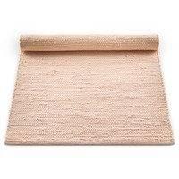 Cotton matto 75 x 200 cm Soft peach (oranssi)
