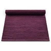 Cotton matto 75 x 200 cm Bold Raspberry (tumma roosa)
