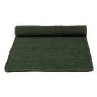 Cotton matto 170 x 240 cm guilty green (vihreä)