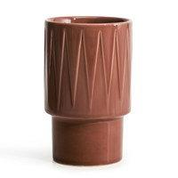 Coffe & More lattemuki Terrakotta