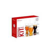 Beer Classics -oluenmaistelusetti 3-pack kirkas