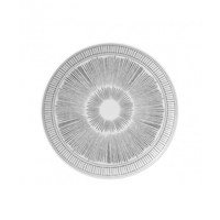 Grey Lines lautanen 21 cm, Royal Doulton