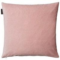 Paolo tyynyliina 50x50 cm Pölyinen vaaleanpunainen