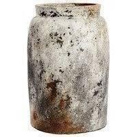 Echo ruukku 40 cm Ruoste-harmaa, MUUBS