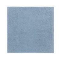 Piana kylpyhuonematto 55x55 cm Ashley blue, Blomus