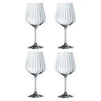 Nachtmann Gin & Tonic -lasi, 4-pakkaus Kirkas