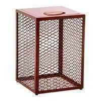 The Cube säilytyslaatikko Rust, Maze