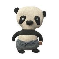 Ling Ling -panda pehmolelu Multi, OYOY