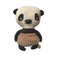 Lun Lun -panda pehmolelu Multi, OYOY