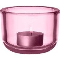 Valkea kynttilälyhty 60 mm, Iittala