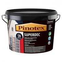 Pinotex Superdec Peittosuoja BW