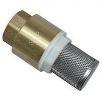 Pumpunpohjaventtiili 3/4 Watergear