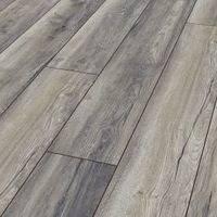 Lattianäyte Laminaatti Harbour Oak Grey 12mm, MyFloor
