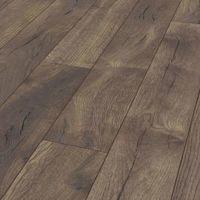 Lattianäyte Laminaatti Petterson Oak Grey 12mm, MyFloor