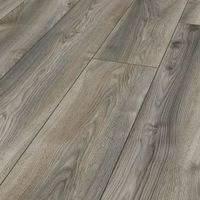Lattianäyte Laminaatti Makro Oak Grey 10mm, MyFloor