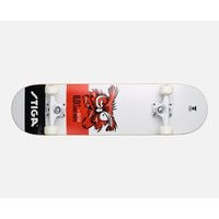 Skateboard Owl 8.0, Stiga