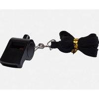 Referee Whistle Plastic, Stiga