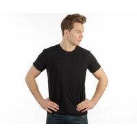 No Nonsense Round Neck T-Shirt, Salming