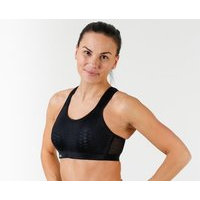 Ultimate Fly Bra, Shock Absorber