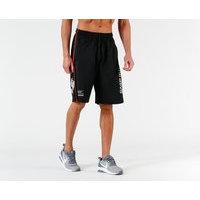 No 89 mesh shorts