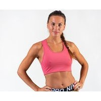 Compression Sports Bra, Stay in place