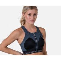 Infinity Power Bra, Shock Absorber