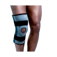 Knee brace X-Stable with splints, Core Line, Rehband