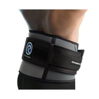 Power Line Back Support, Rehband
