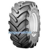 Michelin XM47 ( 495/70 R24 155G TL kaksoistunnus 19.5LR24 )