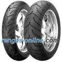Dunlop D407 H/D ( 200/50 R18 TL 76V M/C, takapyörä )