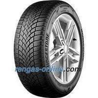 Bridgestone Blizzak LM 005 DriveGuard RFT ( 235/55 R17 103V XL , runflat )
