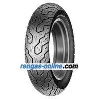 Dunlop K 555 ( 150/80-15 TL 70V M/C, takapyörä )